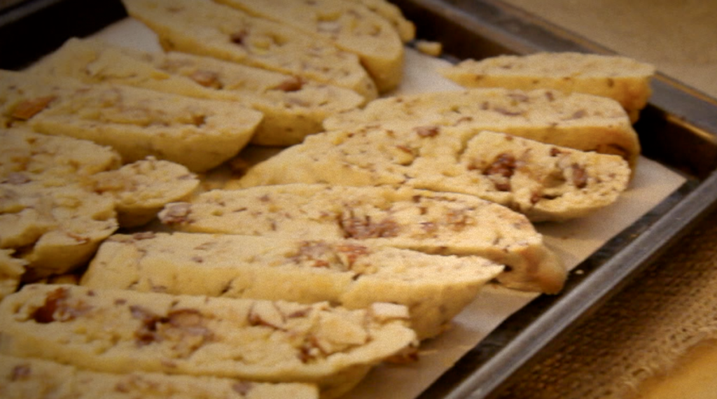 Biscotti Cantucci Recipe