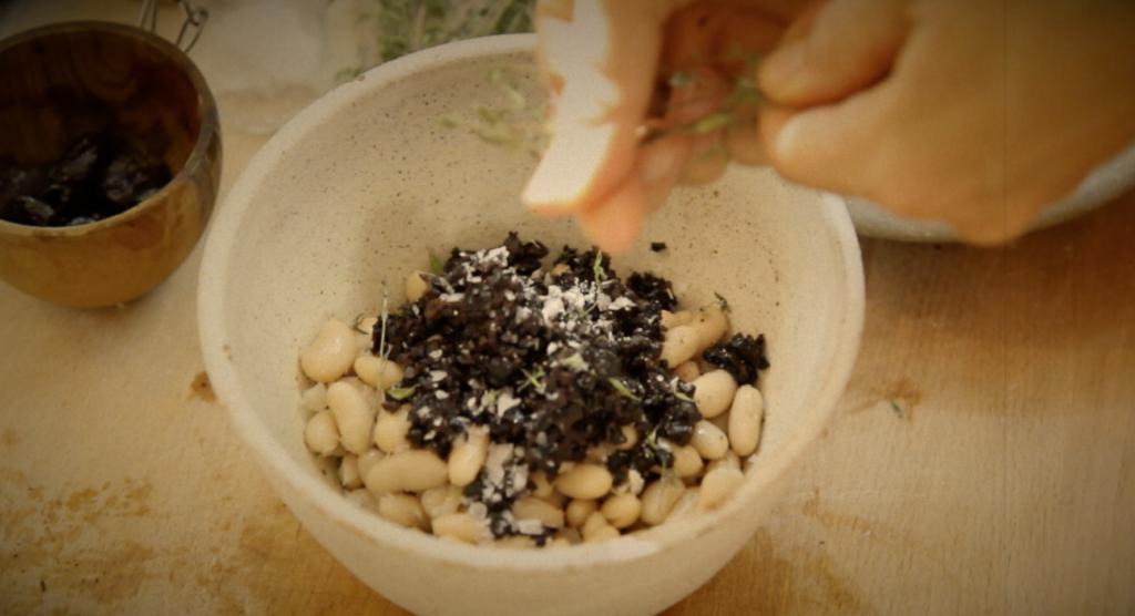 Cannellini bean